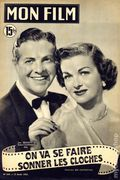Mon Film Magazine (1946 Tous les Mercredis) 260