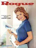 Rogue (1955-1966 Greenleaf/Douglas) For Men/Designed for Men 1st Series Vol. 4 #7