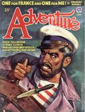Adventure (1910-1971 Ridgway/Butterick/Popular) Pulp Jan 1946