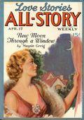 All-Story Love (1929-1955 Popular Publication) Pulp Vol. 66 #2