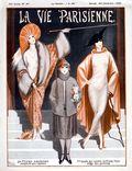 La Vie Parisienne (1863-1970 La Vie Parisienne) Vol. 60 #47