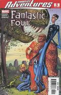 Marvel Adventures Fantastic Four (2005) 5