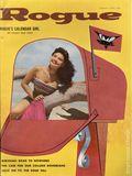 Rogue (1955-1966 Greenleaf/Douglas) For Men/Designed for Men 1st Series Vol. 4 #6