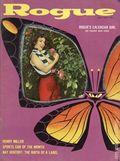 Rogue (1955-1966 Greenleaf/Douglas) For Men/Designed for Men 1st Series Vol. 4 #5