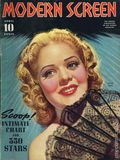 Modern Screen Magazine (1930-1985 Dell Publishing) Vol. 20 #5