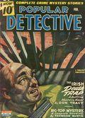 Popular Detective (1934-1953 Beacon/Better) Pulp Vol. 26 #2