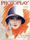 Photoplay (1911-1936 Photoplay Publishing) 1st Series Vol. 32 #6