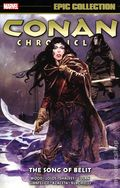 Conan Chronicles The Song of Belit TPB (2021 Marvel) Epic Collection 1-1ST