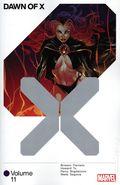 Dawn of X TPB (2020 Marvel) 11-1ST