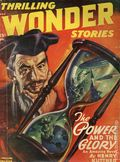 Thrilling Wonder Stories (1936-1955 Beacon/Better/Standard) Pulp Vol. 31 #2