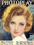 Photoplay (1911-1936 Photoplay Publishing) 1st Series Vol. 39 #6