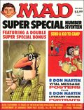 Mad Special (1970 Super Special) 17B
