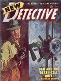 New Detective Magazine (1941-1953 Popular Publications) Pulp Vol. 18 #2