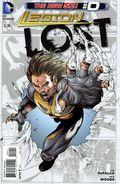 Legion Lost (2011) 0