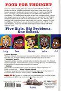 Geeky Fab 5 HC (2018- Papercutz) 4-1ST