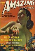Amazing Stories (1926-Present Experimenter) Pulp Vol. 23 #10