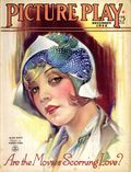 Picture Play (1915-1941 Street & Smith) Vol. 29 #4