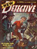 New Detective Magazine (1941-1953 Popular Publications) Pulp Vol. 18 #3