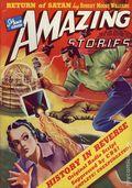 Amazing Stories (1926-Present Experimenter) Pulp Vol. 13 #10