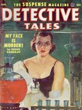 Detective Tales (1935-1953 Popular Publications) Pulp 2nd Series Vol. 49 #4