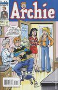 Archie (1943) 561