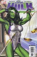 She-Hulk (2005 2nd Series) 1