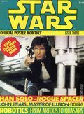 Star Wars Official Poster Monthly (Episode IV) 3