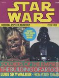 Star Wars Official Poster Monthly (Episode IV) 4