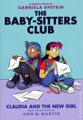 Baby-Sitters Club HC (2015- Scholastic) Full Color Edition 9-1ST