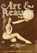 Art and Beauty Magazine (1924 Ramer Reviews) Apr 1926