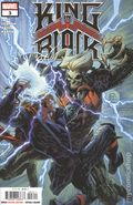 King in Black (2020 Marvel) 3A