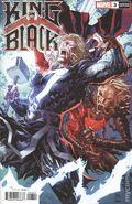 King in Black (2020 Marvel) 3E