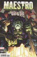 Maestro War and Pax (2021 Marvel) 1B