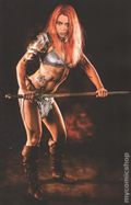 Red Sonja Price of Blood (2020 Dynamite) 2H