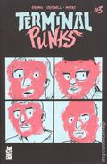 Terminal Punks (2020 Mad Cave) 3