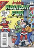 Archie's Holiday Fun Digest (1997) 10