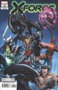 X-Force (2019 Marvel) 16B