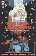 You Look Like Death (2020 Dark Horse) Tales from the Umbrella Academy 5B