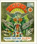 2000 AD (1977 IPC/Fleetway/Rebellion) UK 136