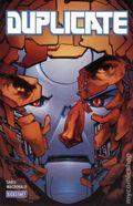 Duplicate GN (2012 Kickstart Comics) 1-1ST
