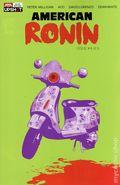 American Ronin (2020 AWA) 4