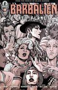 Barbalien Red Planet (2020 Dark Horse) 3B