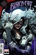 Black Cat (2020 4th Series Marvel) 2A