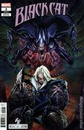 Black Cat (2020 4th Series Marvel) 2B