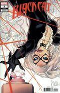 Black Cat (2020 4th Series Marvel) 2C