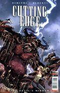 Cutting Edge Devils Mirror (2021 Titan) 1A