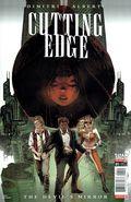 Cutting Edge Devils Mirror (2021 Titan) 1B