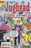 Jughead (1987- 2nd Series) 169