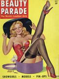 Beauty Parade (1941-1956 Harrison Publications) Vol. 5 #5