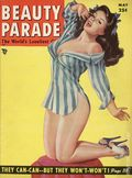Beauty Parade (1941-1956 Harrison Publications) Vol. 13 #2